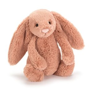 Bashful Apricot Bunny Medium
