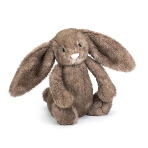 Bashful Pecan Bunny Medium