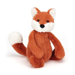 Bashful Fox Cub Medium