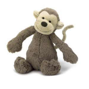 Bashful Monkey Medium