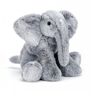 Elly Elephant Little