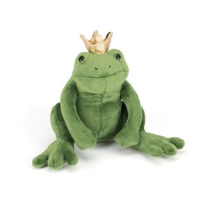 Frederick the Frog Prince Little