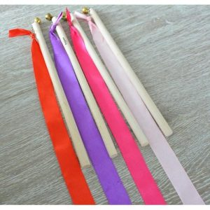 Ribbon Wand (Set 24)