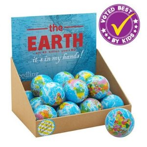 The Earth Ball (set 18)